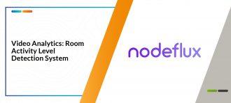 Video Analytics: Room Activity Level Detection System