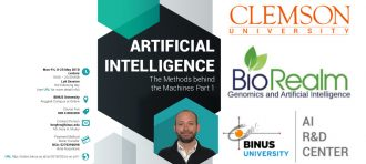 """Short Course """"Artificial Intelligence: The Methods behind the Machine – Part 1"""""""