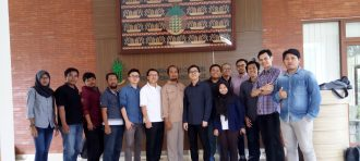 (Event Coverage) DLI Workshop in Great Giant Pineapple