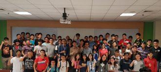 NVIDIA DLI Ambassador Workshop at BINUS University