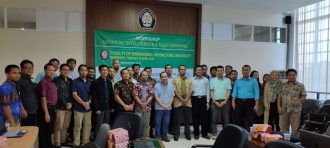 DLI Diponegoro University, Semarang