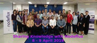 DLI Ambassador Workshop with Universitas Diponegoro