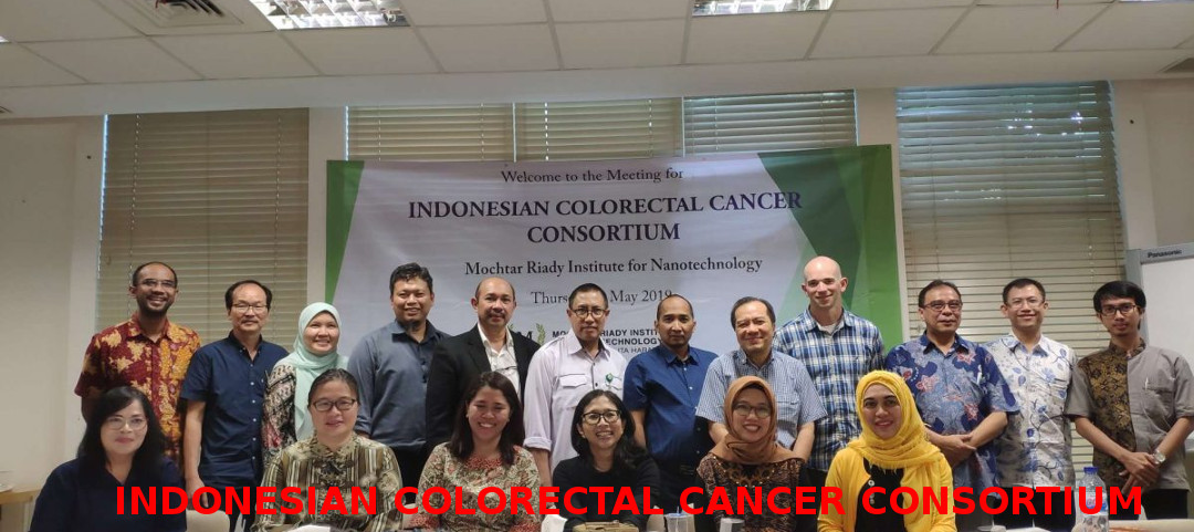 Indonesia Colorectal Cancer Consortium