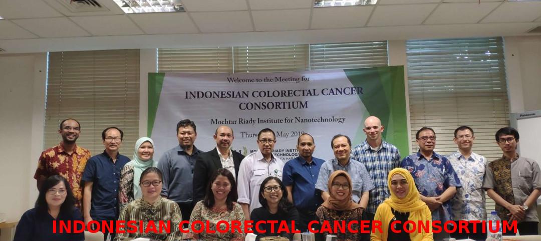Indonesia Colorectal Cancer Consortium