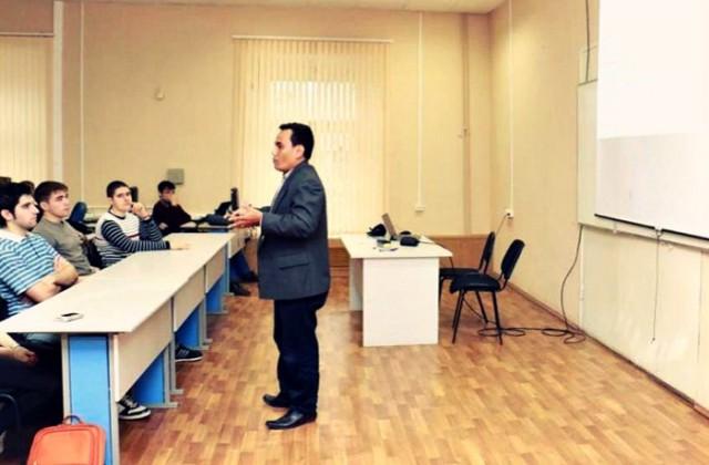Kazan Federal University 01