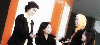 LEADERSHIP ROLE IN ORGANIZATIONAL PERFORMANCE EXCELLENCE