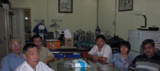 Maju Makmur Mandiri Research Center